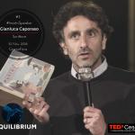 Speaker TedX #Cesena