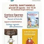 Narrazioni a #Roma @ Castel sant'angelo