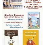 Narrazioni a San Nicola Arcella @ San Nicola Arcella