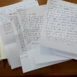 Le lettere dell'amato